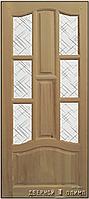 Двери Elegance Lungo Сандал