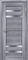Двери Раздвижная дверь CP.SL-3 ясень кремовый