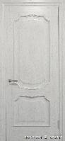 Двери Elegance Lungo Ясень белоснежный