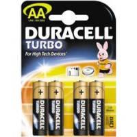 Батарейка  Duracell LR06 Turbo Max (1 шт.)