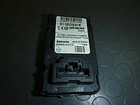 Считыватель ключ-карты Renault Megane II 06-08 (Рено Меган 2), 8200074331