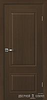 Двери Elegance Roma Орех итальянский