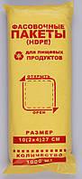 Пакет Фасовка 10х27 (1000шт/уп)