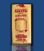 Пакет Фасовка 18х35 (1000шт/уп)