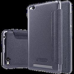 NILLKIN Xiaomi Redmi 3 - Spark series (Black)