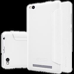 NILLKIN Xiaomi Redmi 3 - Spark series (White)