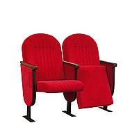 """Театральное кресло  """"Рим"""". Мягкое театральное кресло."""