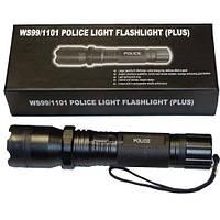 Электрошокер WS99/1101 POLICE LIGHT FLASHLIGHT(Plus)