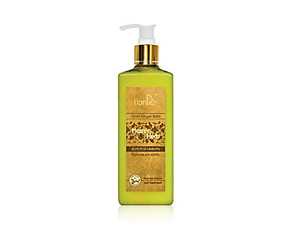 Бальзам для волос восстанавливающий «Золотой имбирь», 300мл