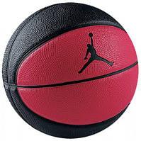 Баскетбольный мяч NIKE jordan mini (BB0487-600)