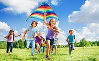 Собираем ребенка в летний лагерь: список вещей
