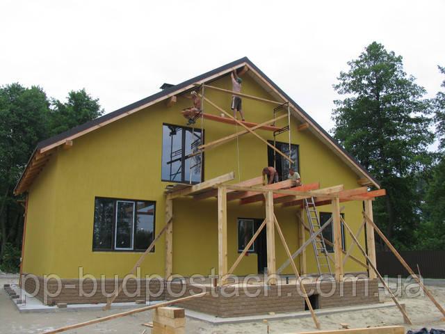 Купить дом в Гнедине-Коттеджи в Гнедине