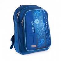 Рюкзак школьный раскладной Zibi KOFFER  ZB17.0208 Tn  Techno