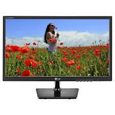 """Монитор 21.5"""" LG Electronics E2242C-BN, бу"""