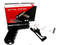 Электрошокер - пистолет K-92 STUN GUN