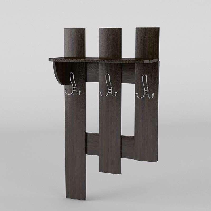 Вішалка (вешалка)-2 Тіса меблі