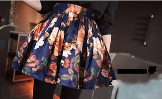 Короткие юбки: оружие массового поражения