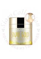 Восстанавливающий улиточный крем от морщин Snail Firming Cream For Wrinkle Skin