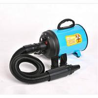 GROOMER SD-2800 (2,8 кВт) - Фен (Грумер) стационарный для сушки средних и крупных пород собак и кошек