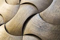 Деревянная 3D мозаика Orlando