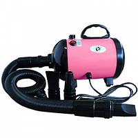 GROOMER SD-109 (2,8 кВт) - Фен (Грумер) стационарный для сушки средних и крупных пород собак и кошек