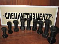 Болт башмачный М22х1.5х70