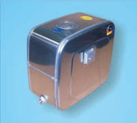 Масляный бак Hyva TSA134M Kits - 121L