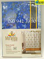Шторка для душа Miranda 180*200