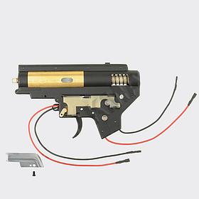 Комплект Gearbox V.2 [BOYi]