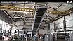 Конвейер ленточный передвижной КЛП-16, фото 3
