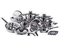 Набор посуды VINZER GRAND CUISINE (25 пр.) 89025