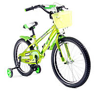 Велосипед 20 д. HS-01