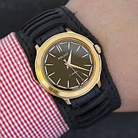 Poljot Полет винтажные механические часы СССР , фото 1