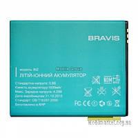 Original акумулятор BRAVIS BIZ 1600mAh