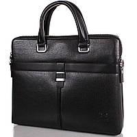 """Мужская сумка из качественного кожезаменителя с карманом для ноутбука 13,3"""" BONIS (БОНИС), коллекция JIN DIAO SHI6831-3"""
