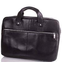 """Кожаная мужская сумка с отделением для ноутбука 14-15,6"""" ETERNO (ЭТЭРНО) ERM704B"""