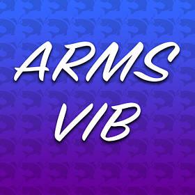 Воблер ARMS VIB