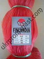 """Сетеполотно """"FINLANDIA"""" 27 х 0,21 х150 х 150, фото 1"""