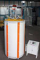 Печь СШЦМ-6.20/10 для цементации и нитроцементации стали