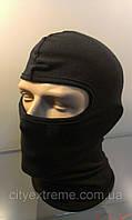 Балаклава - маска для обличчя трикотаж виробництво Україна