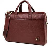 Мужская сумка Tifenis TF69956-5C коричневая