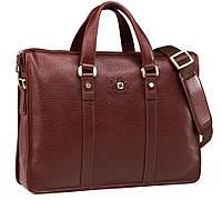 Мужская сумка Tifenis TF69992-5C коричневая