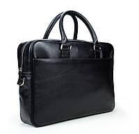 Мужская сумка  Blamont Bn106AI черная