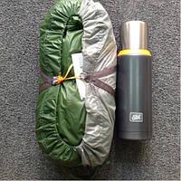 Палатка Exped Mira II HL Green