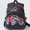 Классный рюкзак для мальчика