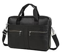 Мужская сумка BEXHILL Bx1120A черная