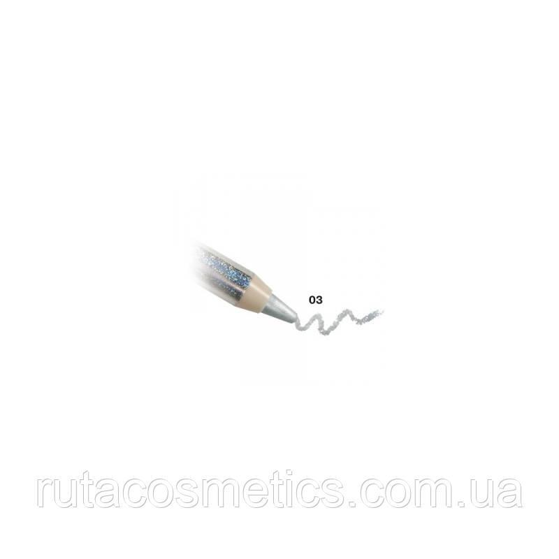 Christian тени карандаш для глаз 3