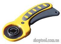 Нож роликовый для ковровых покрытий MASTERTOOL 17-0501