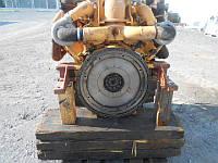 Двигатель Liebherr D 9306 TB от бульдозера Liebherr PR-732, 1992 г.в.
