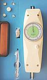 Динамометр аналоговый пружинный универсальный NK-50 (5 кг) ( ДА-50, ДУ-50 ) ( 0,25Н / 0,05кг ), фото 2